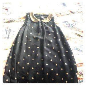 Beautiful epic threads girls sleeveless dress